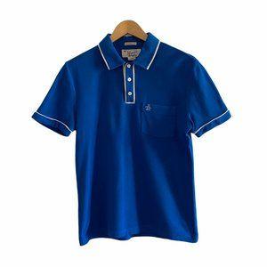 Penguin Men's Heritage Slim Fit Polo Shirt Small